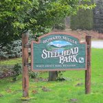 Howard Miller Steelhead Park