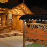 Photo of La Guanaca Pizzeria