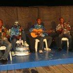 excelente música caribeña