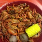Lafayette's Crawfish and Seafood