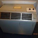 Heat/air