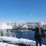 Crater Lake Lodge Foto
