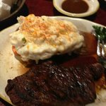 Photo de Cattleman's Steakhouse Indian Cliffs Ranch