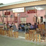 Welcome to Pranom Health Massage - Enjoy !
