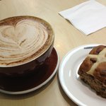 Foto de Hollywood Bakery and Expresso Manukau