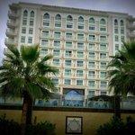 Çok sevdiğim bir otel!