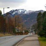 Village of Newtomore