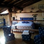 Bilde fra Villa Rosa  Etna Bed & Breakfast