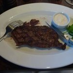 Photo de Crazy Horse Steak House