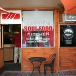 Cassie's Soul Food Kitchen