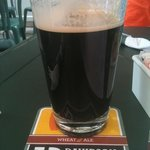 a love affair wit oatmeal stout!