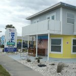 Flagler Beach Motel Foto