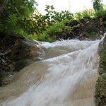 Buatong falls