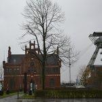 Zeche Zollern II/IV, Westfalian Museum of Industry