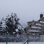 Hotel Malachit Foto