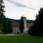 Zamek na Skale Hotel
