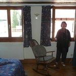 Notre grande chambre