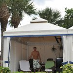 Cabana days
