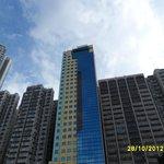 Ibis Hotel, North Point, Hong Kong.