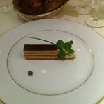 duck liver in new shape :)