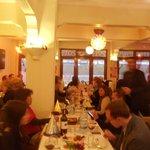 Grand Floor Restaurant