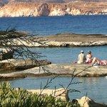 Lagoons, Aigialia