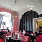 Cafe Stephan's Dom