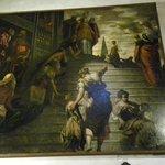 Presentazione al tempio - Tintoretto