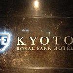 Excelente Hotel em Kyoto