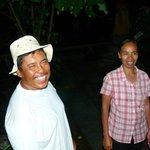 Wayan en Ketut