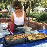 Ybor City Saturday Market Photo