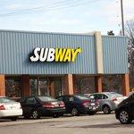 Subway, Trowbridge Rd., E. Lansing, MI