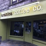 best coffee in Town!!