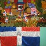 Souper du festival Dominicain