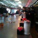 Foto de Dave's Diner