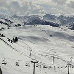 Ihre Ski-Arena in Kirchberg