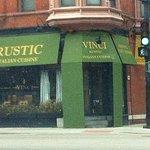 Billede af Vinci Restaurant