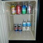 Mini-Bar Stock