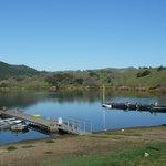 Fishing lake was bountiful!