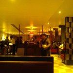 Newly renovated Gulati Restaurant