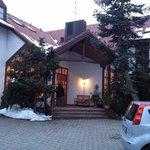 Photo de Landhotel-Gronenbach