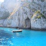 Trip to Capri, Wedding Day 2