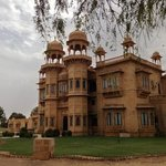 jawahar niwas palace