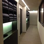 Do you need towel? :) (spa)