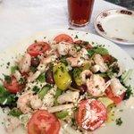 posidon salad
