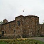 Colchester Castle Front