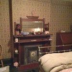 Vintage rooms