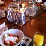Annes fabelhaftes Frühstück
