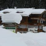 Neve sul Malita