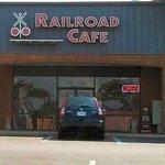 Bilde fra Railroad Cafe